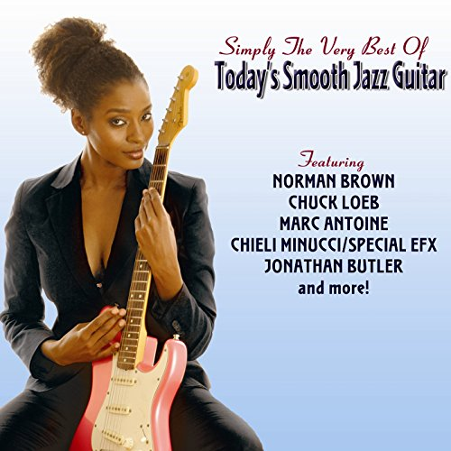 Simply the Very Best of Today's Smooth Jazz de Shanachie