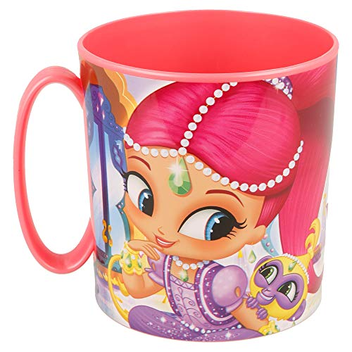 TAZA MICRO 350 ML | SHIMMER AND SHINE PALACE de Stor