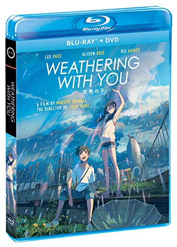 Weathering With You [USA] [Blu-ray] de Shout Factory