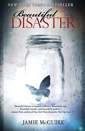 Beautiful Disaster (Maddox Brothers) de Simon + Schuster Inc.