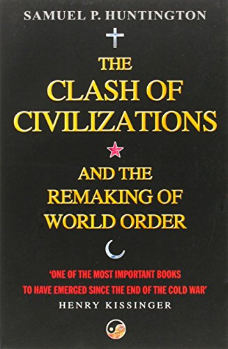 The Clash Of Civilizations: And The Remaking Of World Order de Simon & Schuster