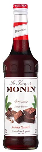 Sirope Monin Brownie 70 Cl de Sirope Monin Brownie