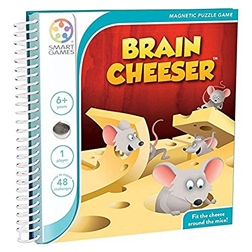 Smart Games - Brain Cheeser de smart games