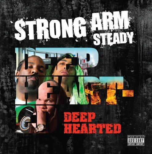 Deep Hearted de Smd Neo-Na (Sony Music)