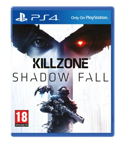 Killzone: Shadow Fall de Sony CEE Games (New Gen)
