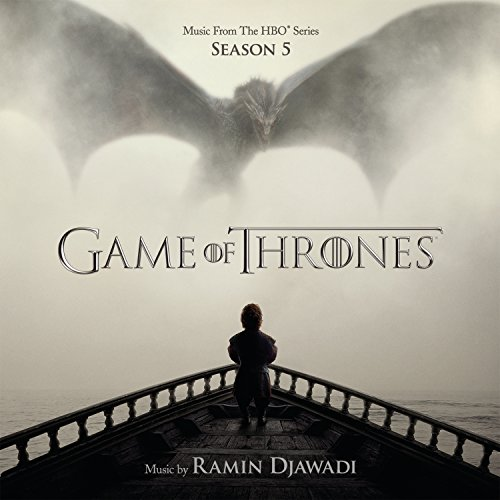 Game Of Thrones: Music From The HBO Series - Season 5 de Sony Classical