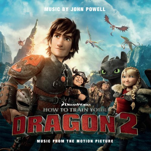 How To Train Your Dragon 2 de Sony Classical