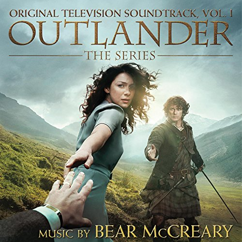 Outlander - Volume 1 de Sony Classical