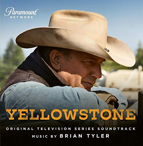 Yellowstone de Sony Classical