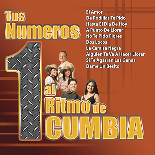 Tus Numeros 1 Al Ritmo de Cumb de Sony International