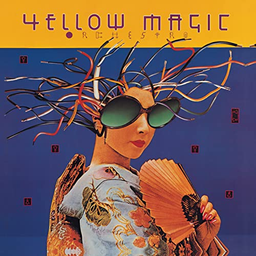 Yellow Magic Orchestra Usa & Yellow Magic Orchestra de Sony Music Cmg