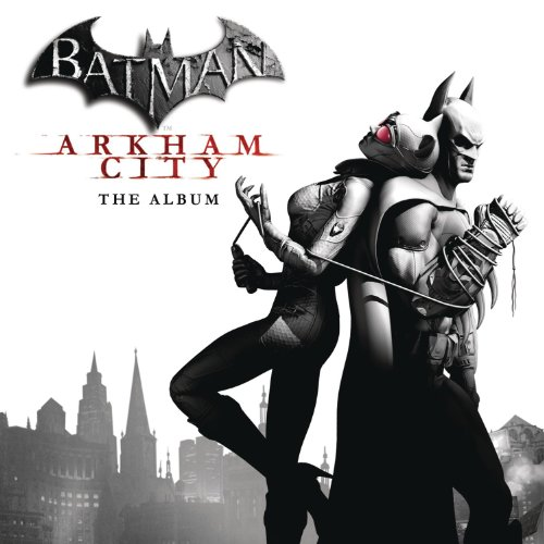 Batman: Arkham City de Sony Music