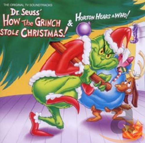 How The Grinch Stole Christmas de Sony Music
