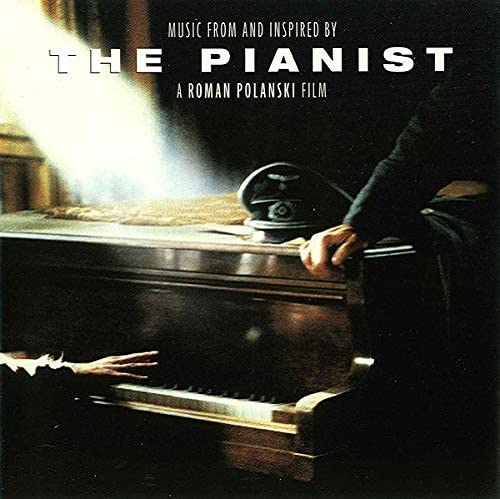 The Pianist de Sony Music