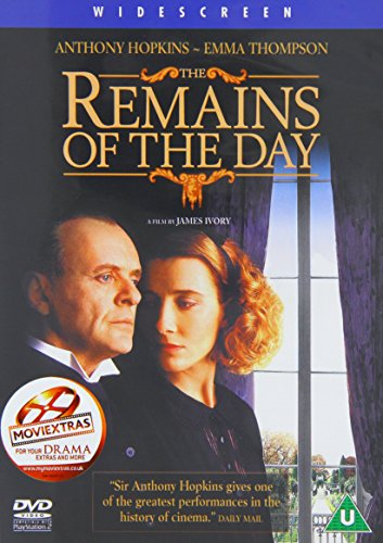 The Remains of the Day [Reino Unido] [DVD] de Sony Pictures