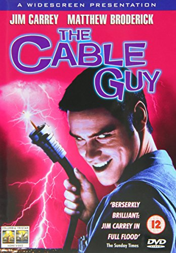 Cable Guy [Reino Unido] [DVD] de Sony Pictures He