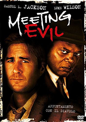 Meeting Evil [Italia] [DVD] de Sony Pictures