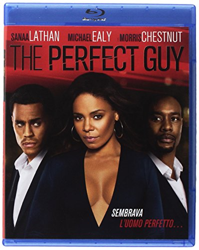 The Perfect Guy  (Ex-Rental) [Italia] [Blu-ray] de Sony Pictures