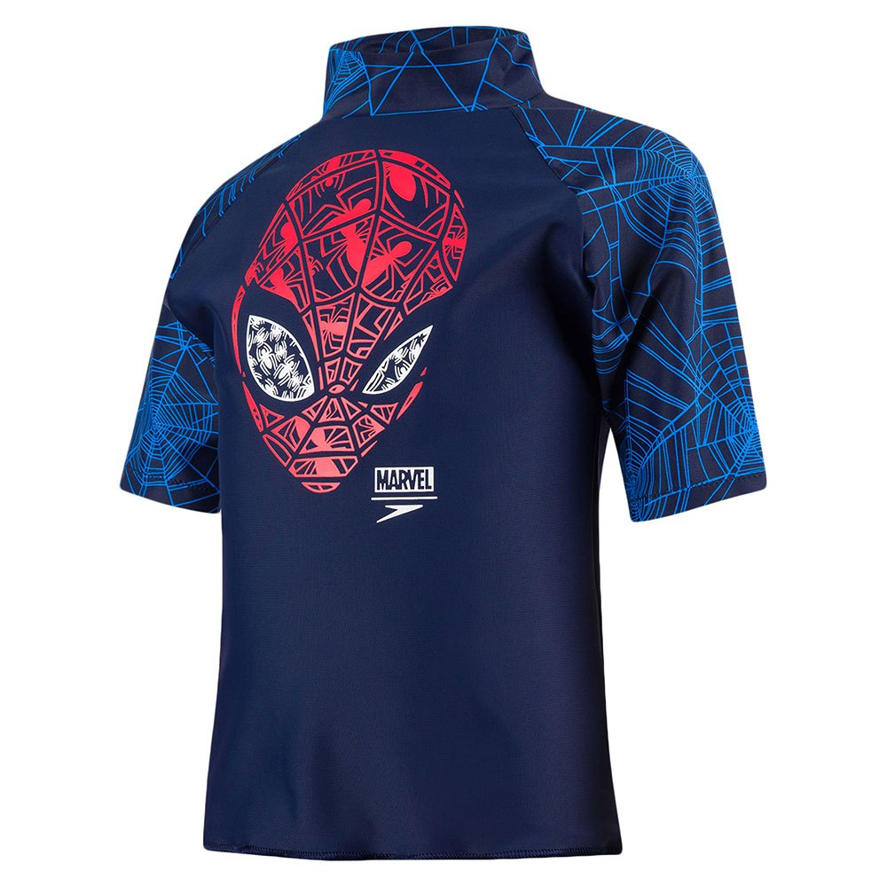 Protección Térmica y UV Marvel Spiderman de Speedo