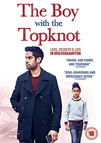 The Boy with the Top Knot [DVD] [Reino Unido] de Spirit Entertainment