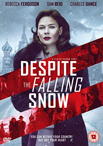 Despite The Falling Snow [DVD] [Reino Unido] de Spirit Entertainment
