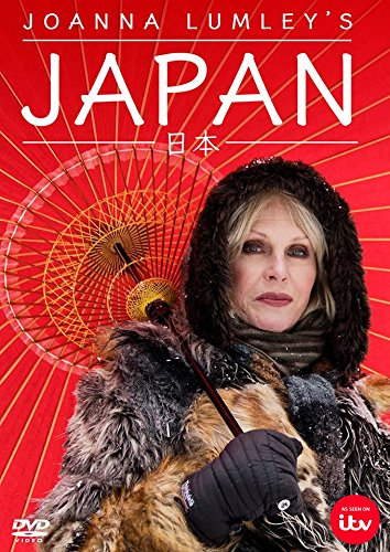 Joanna Lumley's Japan (ITV) [DVD] [Reino Unido] de Spirit Entertainment