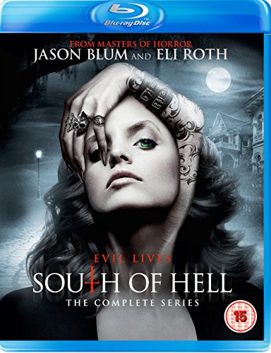 South of Hell - Series 1 [Reino Unido] [Blu-ray] de Spirit Entertainment