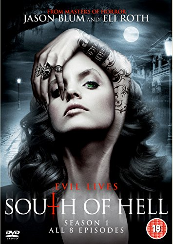 South of Hell - Series 1 [Reino Unido] [DVD] de Spirit Entertainment