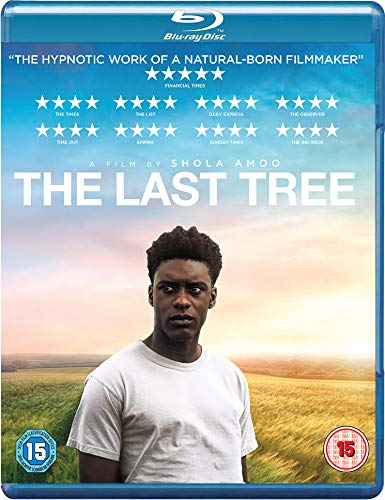 The Last Tree Blu-Ray [Reino Unido] [Blu-ray] de Spirit Entertainment