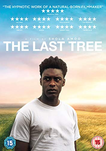The Last Tree [DVD] [Reino Unido] de Spirit Entertainment