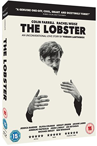 The Lobster [Reino Unido] [Blu-ray] de Spirit Entertainment