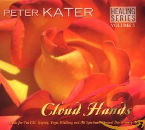 Healing Series, Vol. 5: Cloud Hands de Spring Hill