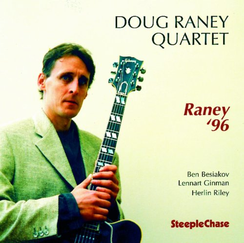 Raney '96 de Steeplechase (Fenn Music)