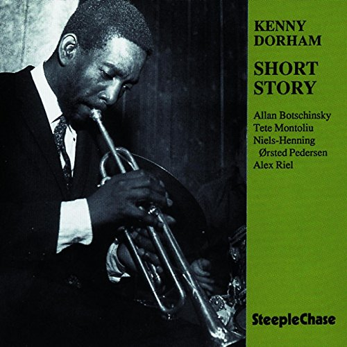 Kenny dorham de Steeplechase Records