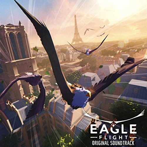 Eagle Flight / Game O.S.T. de Sumthing Else