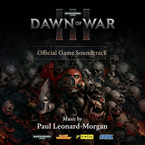Warhammer 40,000: Dawn Of War III / Game O.S.T. de Sumthing Else