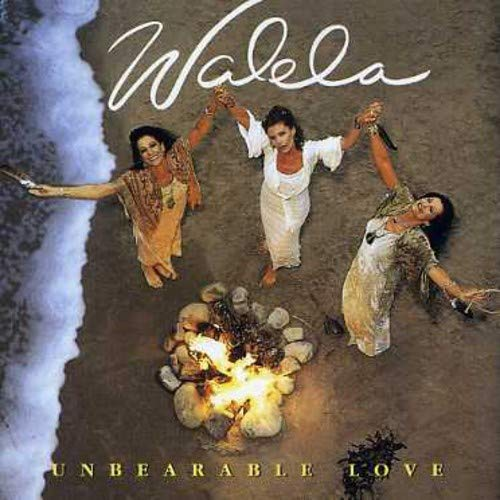 Unbearable Love de TRILOKA / KARUNA