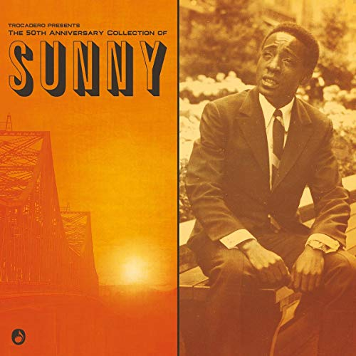 The 50thanniversary collection of sunny de TROCADERO