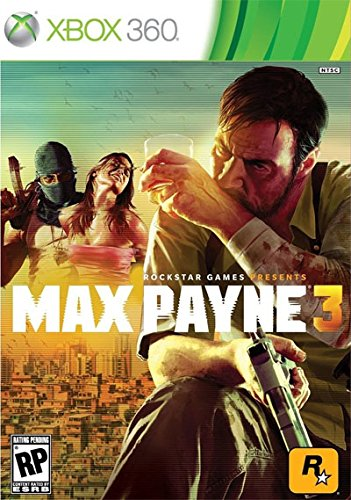 Max Payne 3 [Importación italiana] de T2 TAKE TWO