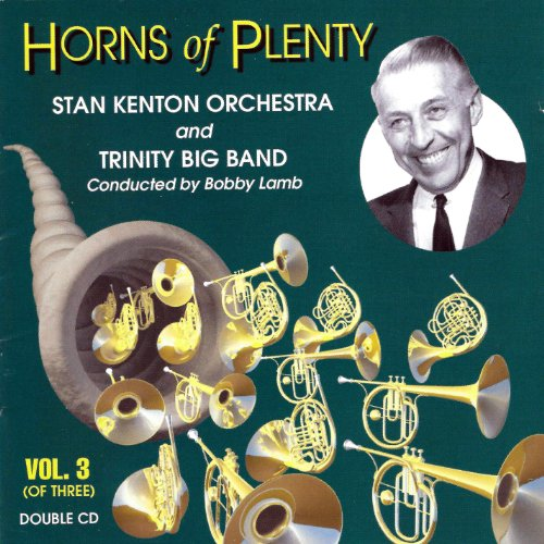 Horns of Plenty: Volume 3 de Tantara