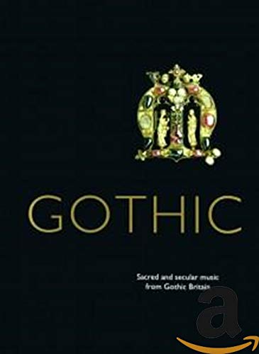 Gothic de The Gift of Music