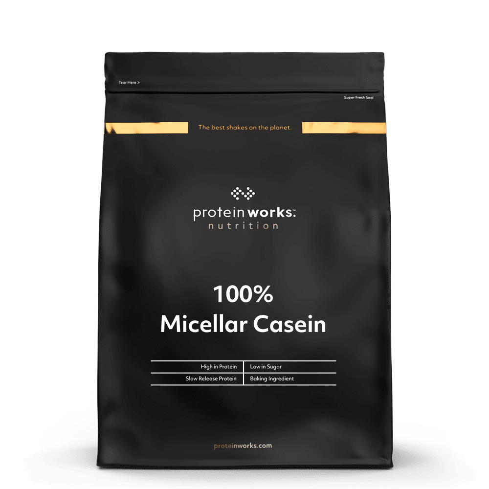 100% Caseína Micelar de The Protein Works™