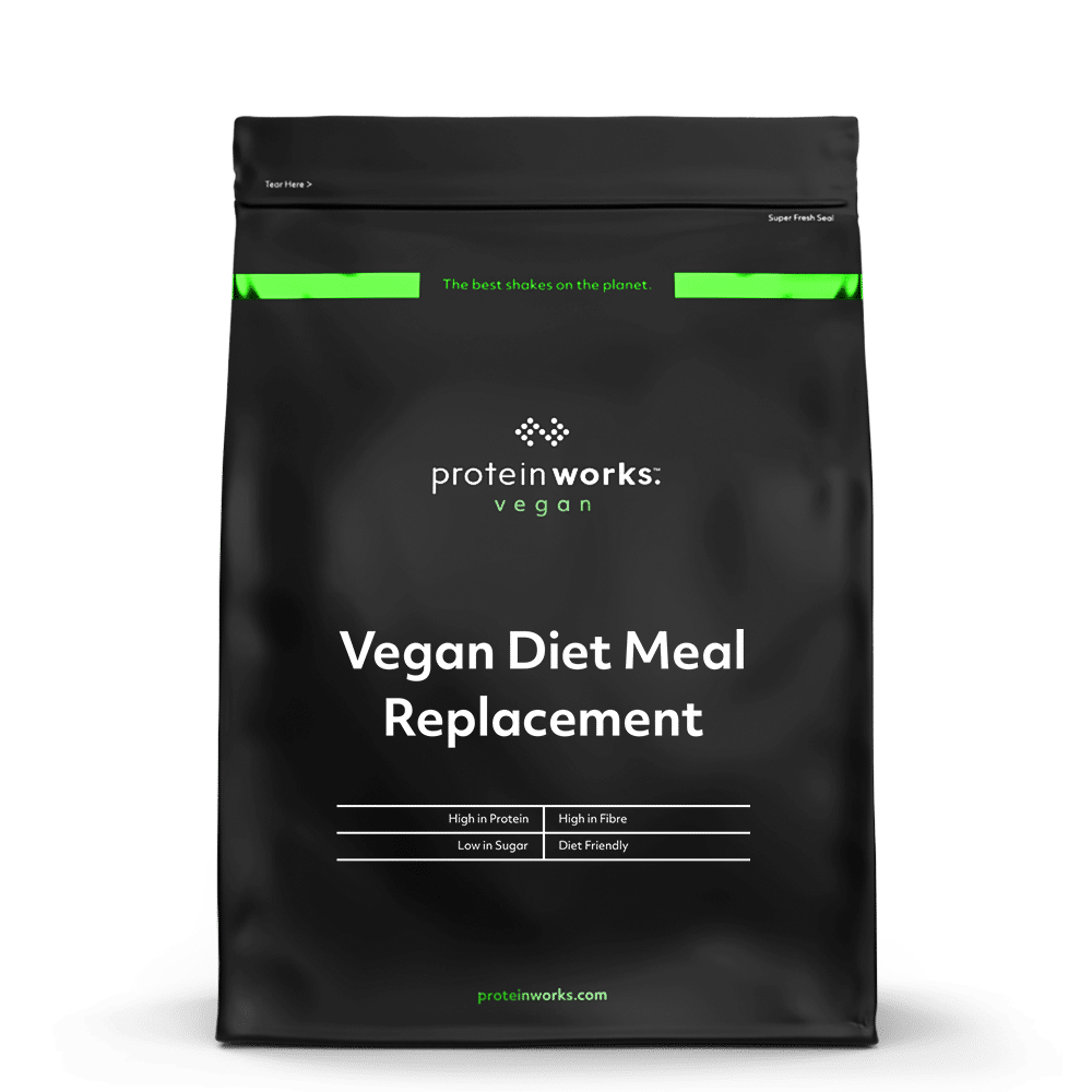 Batido Sustitutivo Vegano de The Protein Works™