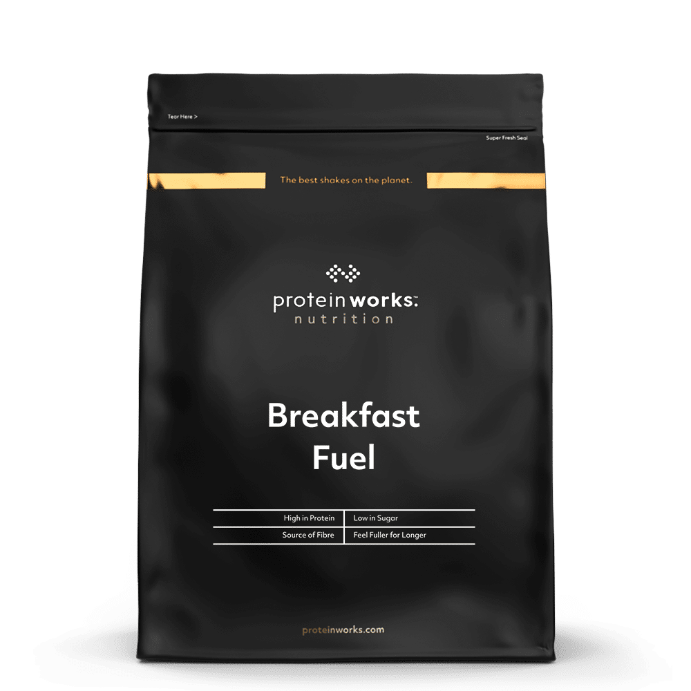 Breakfast Fuel de The Protein Works™
