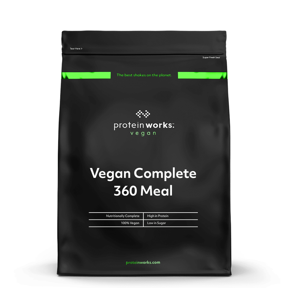 Complete 360 Meal de The Protein Works™