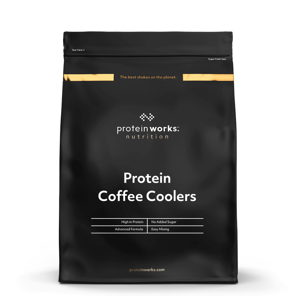 Cooler De Café Proteico de The Protein Works™