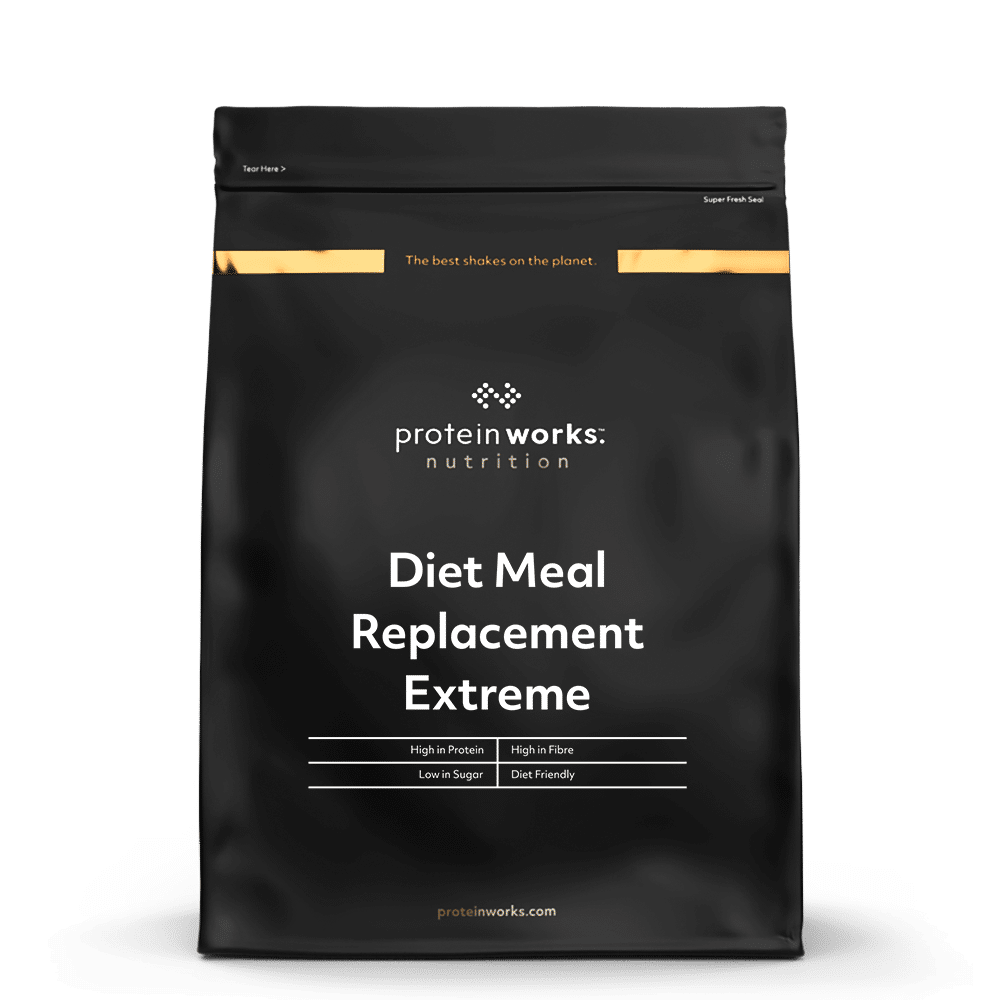 Diet Meal Replacement Extreme de The Protein Works™