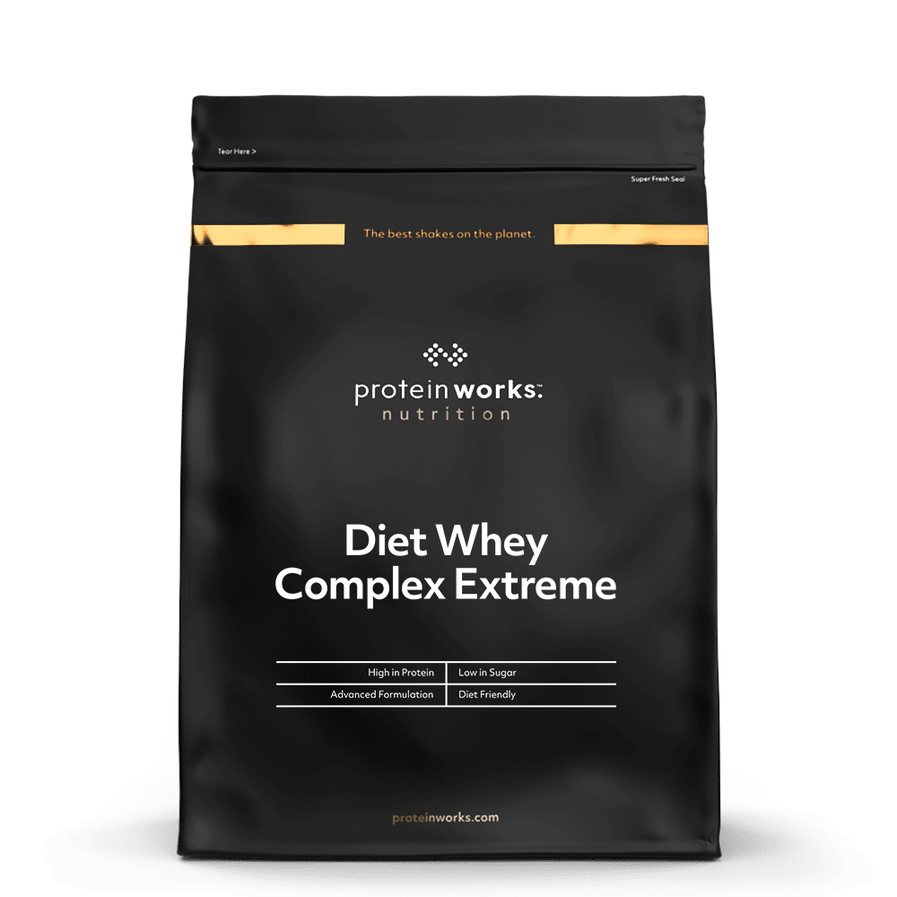 Diet Whey Complex Extreme de The Protein Works™