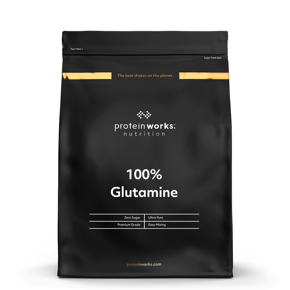 Glutamina de The Protein Works™