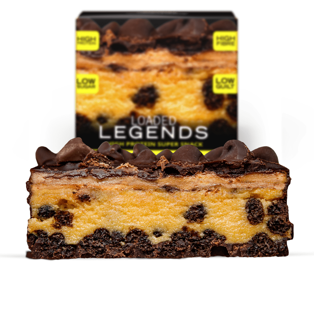 Loaded Legends de The Protein Works™